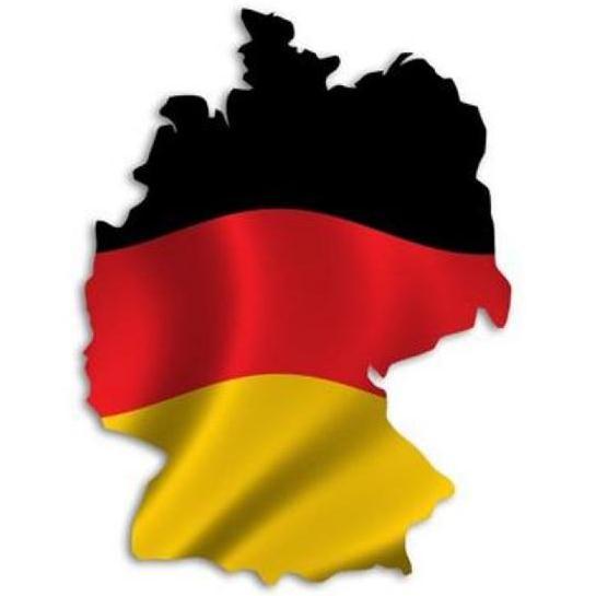 О Германии